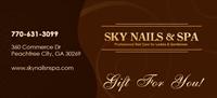 Sky Nail 1