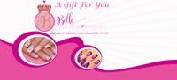 Bell Gift 4