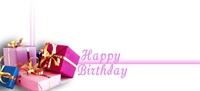 Happy Birthday Present
