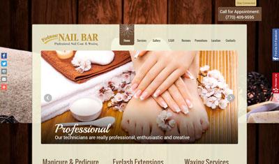 Angel Nails And Tan Virginia Beach